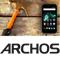 IFA 2016: Archos анонсировала защищённый смартфон с 5000 мА·ч батареей и ценой $220