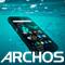 Archos Saphir 50X: защищённый смартфон с аккумулятором ёмкостью 4000 мА·ч