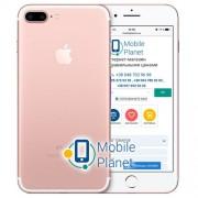 Apple iPhone 7 Plus 128Gb Rose Gold (MN4U2)