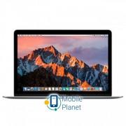 Apple MacBook 12 Space Grey (MNYF2) 2017