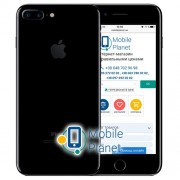 Apple iPhone 7 Plus 256Gb Jet Black (MN512)