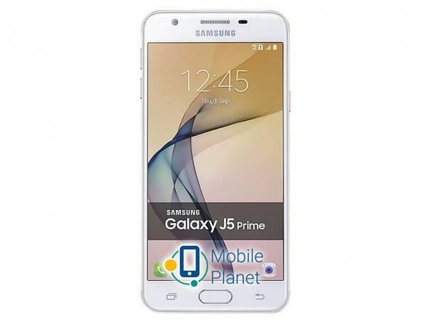 Samsung Galaxy J5 Prime 32 Gb Duos Gold CDMA GSM (SM-G5700)