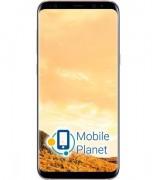 Samsung Galaxy S8 Plus Duos 64Gb Maple Gold (SM-G955FZDD)