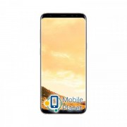 Samsung Galaxy S8 Plus Duos 64Gb Maple Gold (SM-G955FZVDSEK) Госком