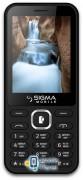 Sigma mobile X-Style 31 Power black Госком