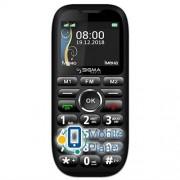 Мобильный Sigma mobile Comfort 50 Grand Black Госком