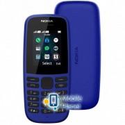 Nokia 105 DS 2019 Blue Госком