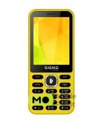 Sigma mobile X-style 31 Power Yellow Госком