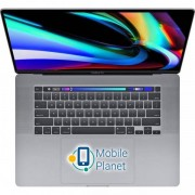 Apple MacBook Pro 16 Retina Space Gray (MVVK2) 2019