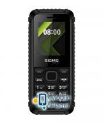 Sigma mobile X-style 18 Track black Госком