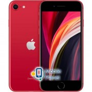 Apple iPhone SE 128GB (PRODUCT) Red 2020