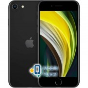 Apple iPhone SE 64GB Black 2020