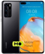 Huawei P40 6/128Gb Dual Black