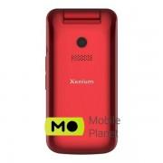 Philips E255 Xenium (red) Госком