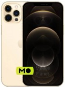Apple iPhone 12 Pro Max 512Gb Dual Sim Gold (MGCC3)