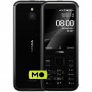 Nokia 8000 DS 4G Black Госком