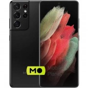 Samsung Galaxy S21 Ultra 2021 Duos 12/256Gb Phantom Black (SM-G998BZKGSEK) Госком