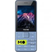 Tecno T454 Dual Sim Blue (4895180745997)