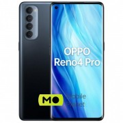 OPPO Reno 4 Pro 8/256Gb Black Europe