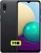 Samsung Galaxy A02 Core 2020 Duos 2/32Gb Black (SM-A022GZKBSEK) Госком