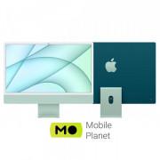 Apple iMac 24 Green (Z12U000NV) 2021