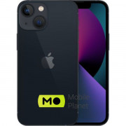 Apple iPhone 13 mini 128GB Black (MLK03)