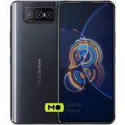 ASUS ZenFone 8 Flip 8/128GB Dual Sim Black (ZS672KS)