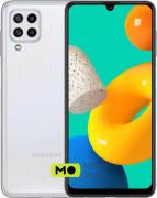 Samsung Galaxy M32 Duos 6/128Gb White (SM-M325FZWGSEK) Госком